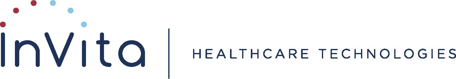 Invita Logo Horizontal - RGB